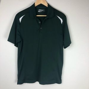 Nike Shirts - Nike Golf Tour Performance Dri- Fit Polo